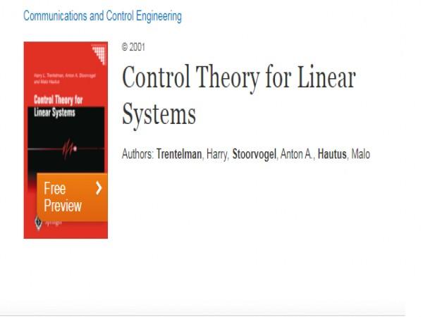 حل تمرین بررسی کنترل پذیری سیستم